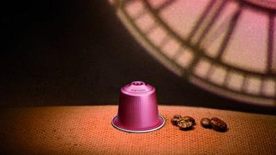 Selection vintage 2011, le nouveau grand cru d'exception de NESPRESSO