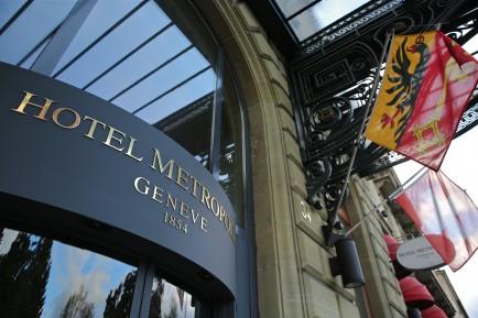 2017_02 Hotel Metropole Geneve