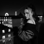 Lily-Rose Depp 2_48 hours with CHANEL at PARIS COSMOPOLITE