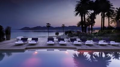 Thermes Marins de Cannes : la garantie d'une détente absolue