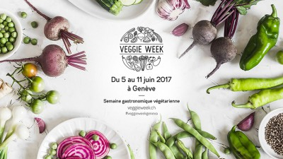 La Veggie week, une semaine gastronomique végétarienne inédite