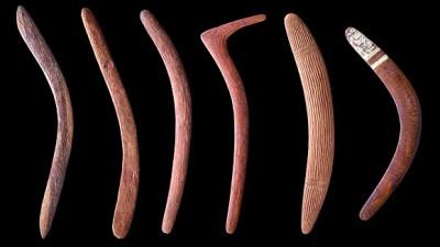 «L'effet boomerang» : les arts aborigènes d'Australie