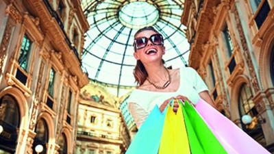 MILAN, capitale de la mode et de l'art de vivre à l'italienne…