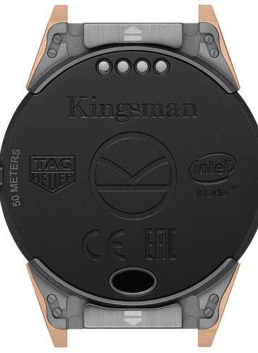 TAG Heuer DOS_SBF8A8023.32EB0103 KINGSMAN SPECIAL EDITION 2017 HD