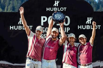 podium-polo gold club 2017
