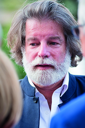 Igor Ustinov