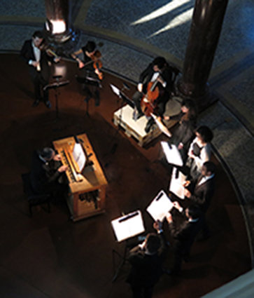 Photo Musée Ariana concert