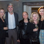 5. Larissa Tatarinikov, Marat Shargorodsky, Safina Ilona