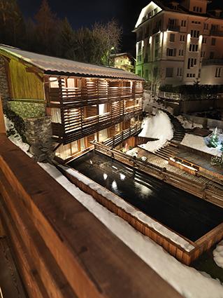 38_Vue balcon - Cour 2