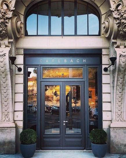 Café Bach