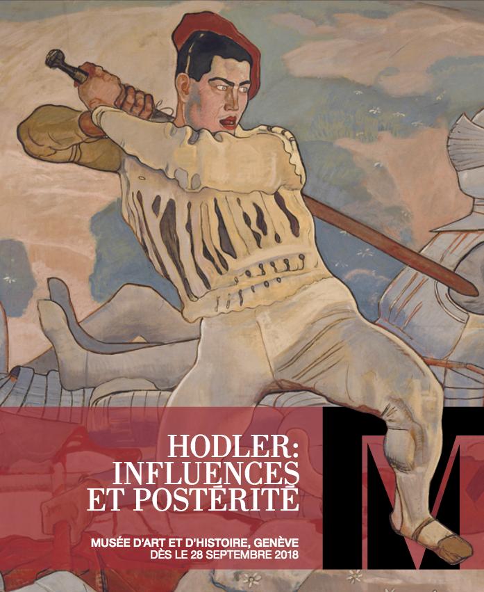 Hodler : influences et postérité