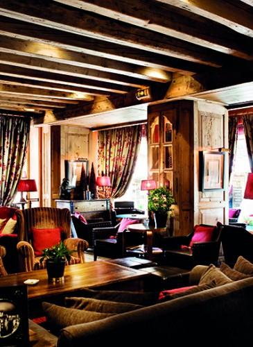 L'Hôtel Mont-Blanc (2)