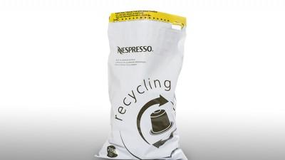 Nespresso, le recyclage n'a jamais été aussi simple!