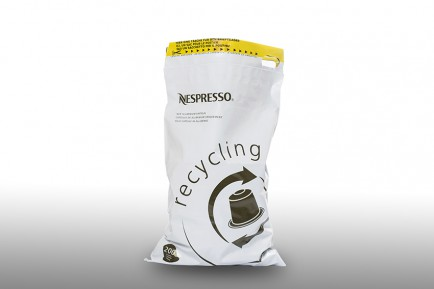 Nespresso Recycling Bag_2