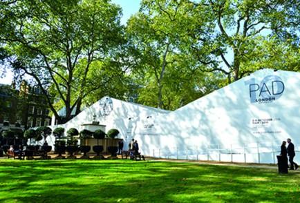 artgenève 2018 intégrera le célèbre Pavilion of Arts & Design de PAris et Londres au sein de son salon