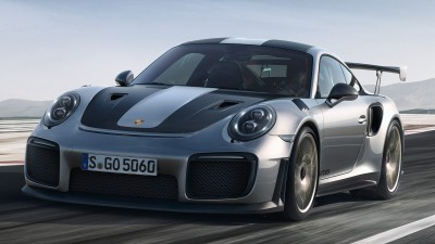 Le monstre sacré de Porsche
