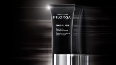 Time-Flash® pour une peau lisse avec effet immédiat !