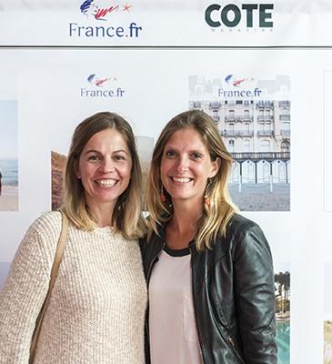 Cote Magazine Soiree France Cercle des Bains-37