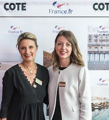Cote Magazine Soiree France Cercle des Bains-38