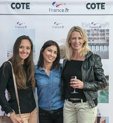 Cote Magazine Soiree France Cercle des Bains-39