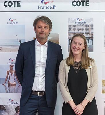 Cote Magazine Soiree France Cercle des Bains-65