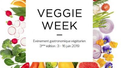 La Veggie week, un vrai régal pour tous