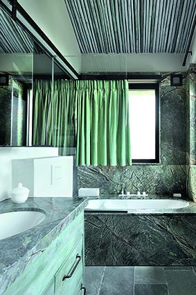 plan vasque - contour baignoire sur mesure darkhan green (2)