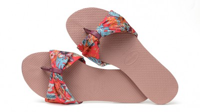 « You Saint Tropez » by Havaianas