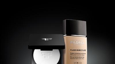 Flash-Nude, l'effet peau nue zéro défaut immédiatement et pour longtemps !