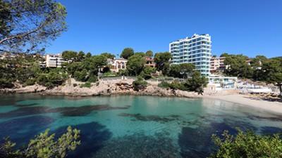 Escapade à Majorque