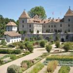 Chateau Prangins