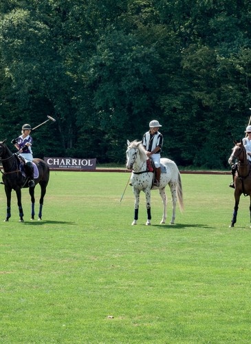 DSC01334 Ladies Charriol Polo Cup