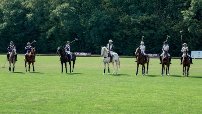 CHARRIOL Ladies Polo Cup