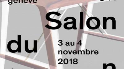 Le design du XXème siècle, le 3 et 4 novembre 2018