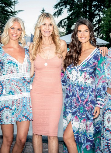 Mariann- Daniela- Melissa Odabash -Aurianne -Alison - Agence Square- 28juin2018©G.Maillot_point-of-views.ch-0251