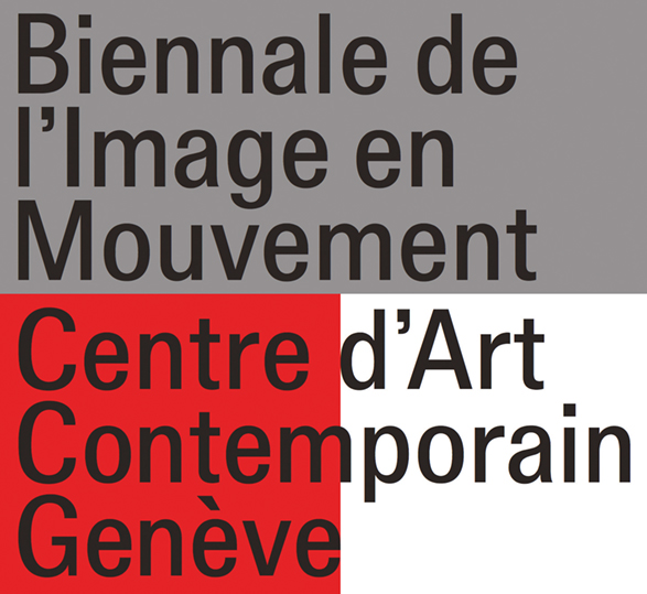 Biennale de l'Image en Mouvement 2018
