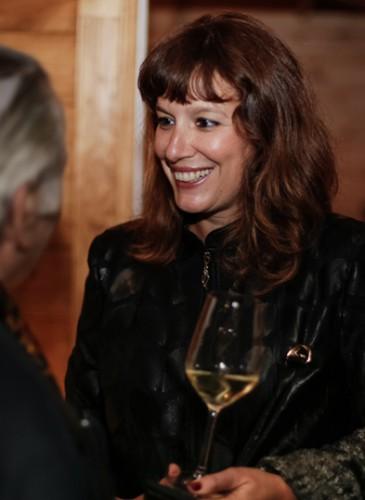 Eileen Hofer réalisatrice