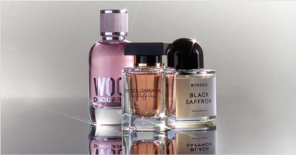 Trésors parfumés