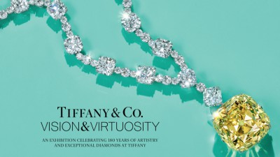 Tiffany & Co. annonce « Vision & Virtuosity »