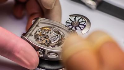 Mécaniques horlogères suisses de valeur