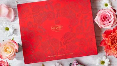 Newby Teas : Edition Spéciale