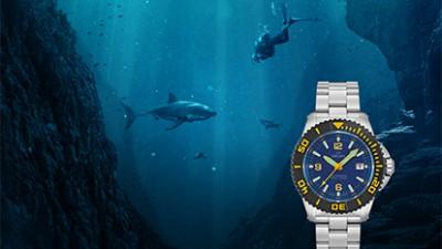 Le nouveau modèle Blue Shark III sera présenté le 20 mars prochain à Bâle !
