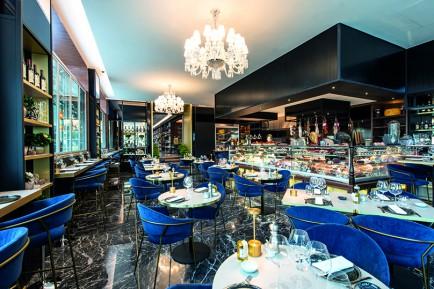 Duchessa Genève Restaurantoc