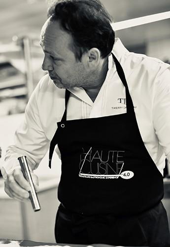02 - W Verbier - Haute Cuisine - @GIlles Marquis