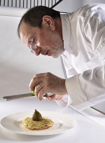 13 - W Verbier - Haute Cuisine - @GIlles Marquis