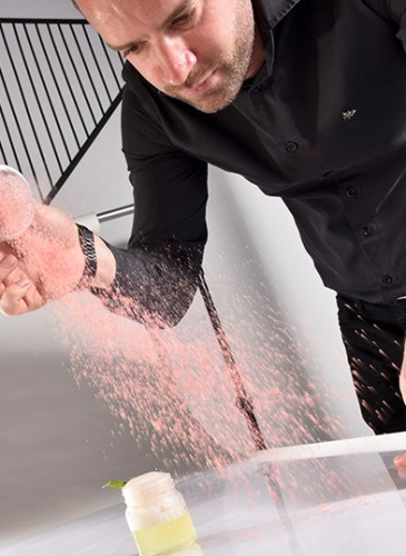 19' - W Verbier - Haute Cuisine - @Gilles Marquis