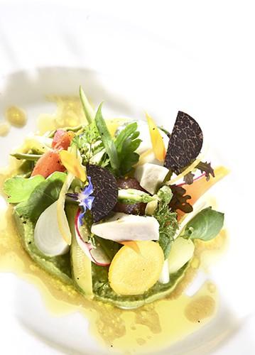 26 - W Verbier - Haute Cuisine - @GIlles Marquis