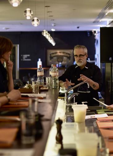 31 - W Verbier - Haute Cuisine - @GIlles Marquis