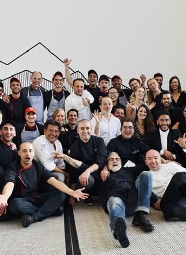 46 - W Verbier - Haute Cuisine - @GIlles Marquis