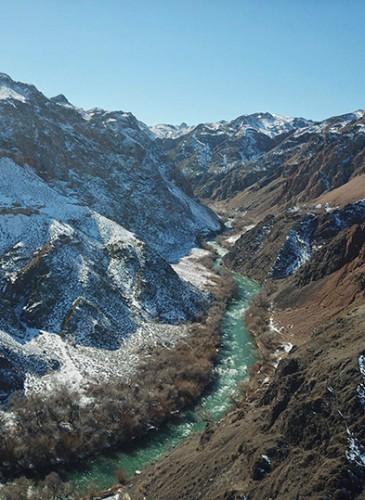 Canyon Charyn-1